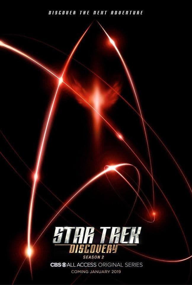 Season 2 - poster