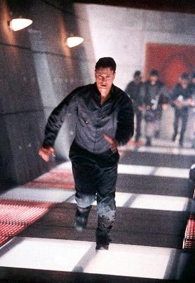 Ukážka z filmu, Spencer Olham
