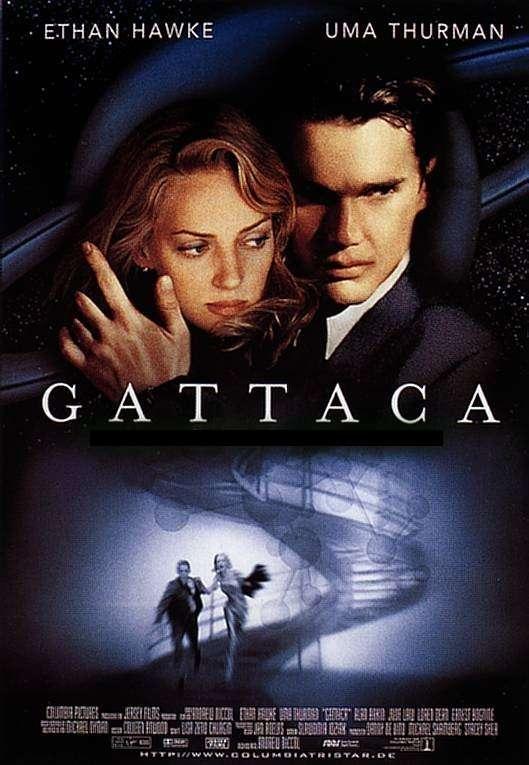 Gattaca - Poster B