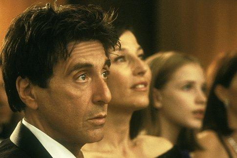 Al Pacino ako Viktor Taransky