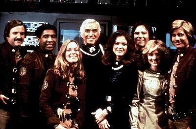 Battlestar Galactica - skupina
