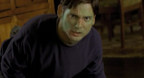 Hulk, The - Premena