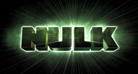 Hulk, The - Logo