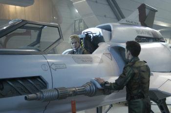 Battlestar Galactica (2) - v dokoch 2