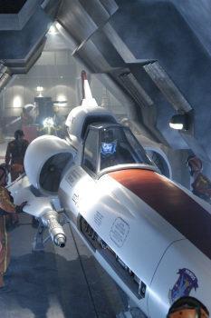 Battlestar Galactica (2) - v dokoch 4