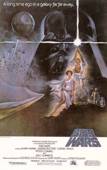 Star Wars - Poster 1