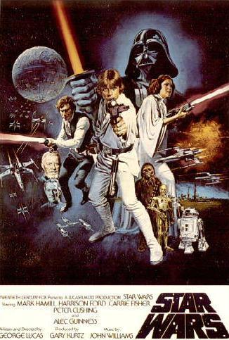 Star Wars - Poster 2