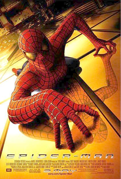 Spider-Man - Poster