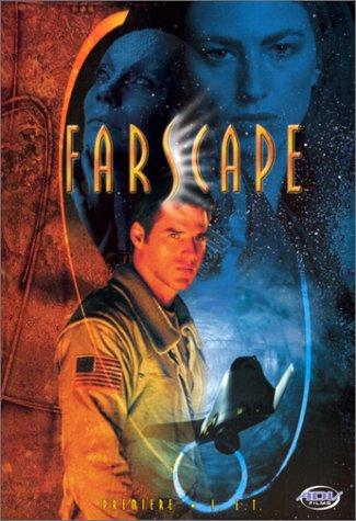 Farscape - DVD - 1.1