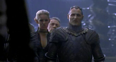 Chronicles of Riddick, The - lord maršál