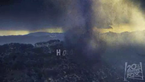 Day After Tomorrow, The - tornádo v Hollywoode