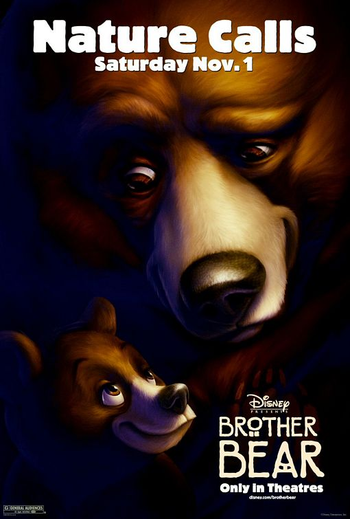 Brother Bear - Poster - 3