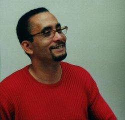 Richard Biggs - 2001 - Fedcon 9