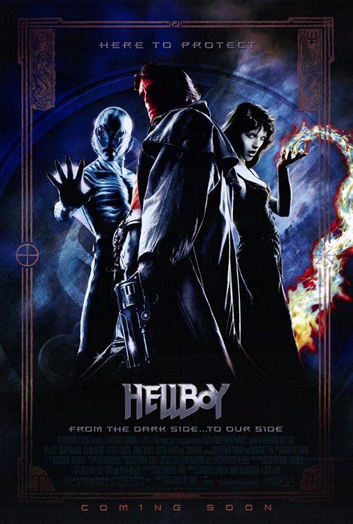 Hellboy - Poster - 5