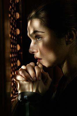 Constantine - Angela tajne sleduje