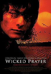 Crow: Wicked Prayer, The - Poster