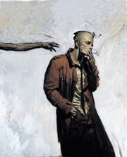 Hellblazer - John Constantine - 2