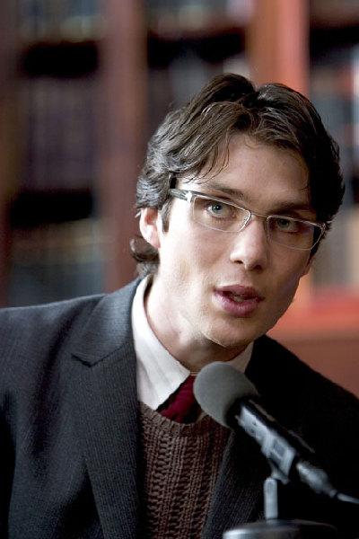 Batman Begins - Dr. Jonathan Crane