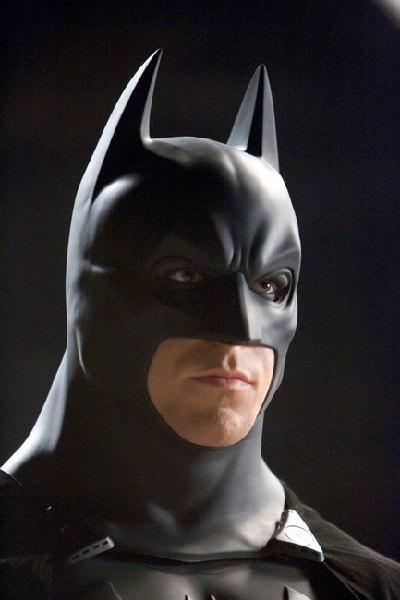Batman Begins - Batman