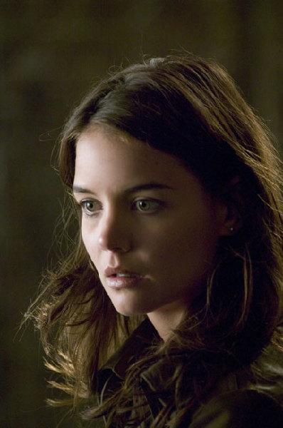 Batman Begins - Rachel Dawesová