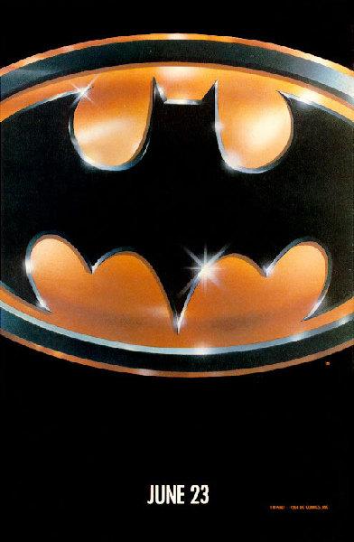 Batman - Poster - Teaser