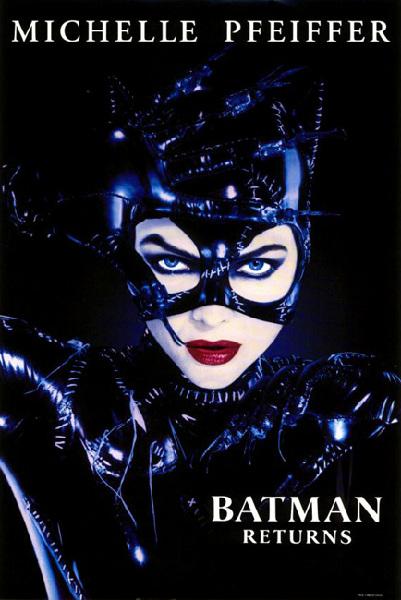 Batman Returns - Poster - Osoby - Catwoman