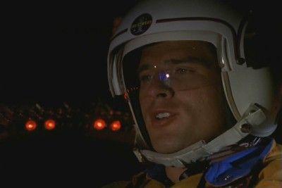 Farscape - 101 - 02 - John ako astronaut v raketopláne Farscape 1