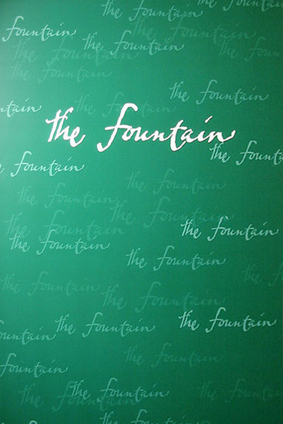 Fountain, The - Poster - Teaser