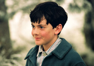 Chronicles of Narnia, The: The Lion, the Witch and the Wardrobe - Edmond