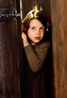 Chronicles of Narnia, The: The Lion, the Witch and the Wardrobe - Lucy