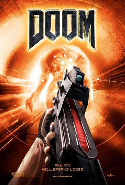 Doom - Poster 2