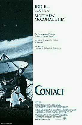 Contact - Poster - 1
