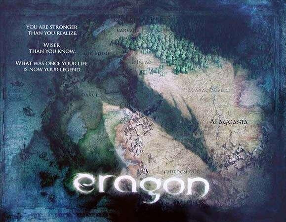 Eragon - Poster - 4