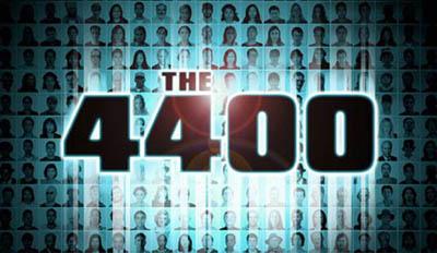 4400, The - Logo
