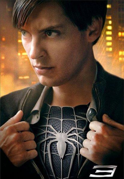Spider-Man 3 - Poster - 3