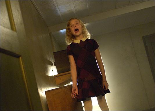 Lost Room, The - Anna v izbe