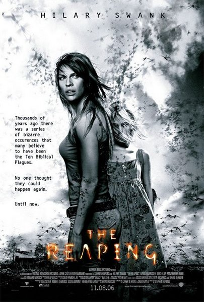 Reaping, The - Poster 1
