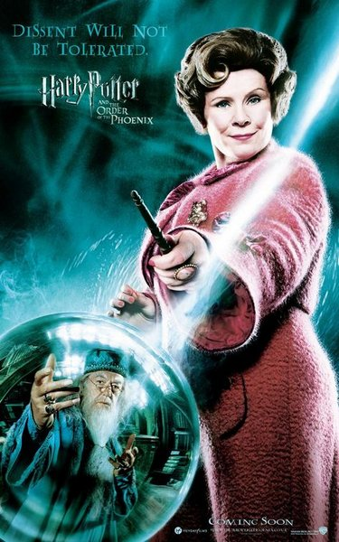Harry Potter and the Order of Phoenix - 09