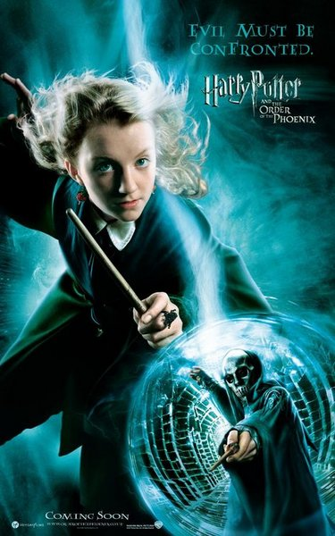 Harry Potter and the Order of Phoenix - 08