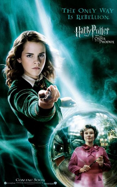 Harry Potter and the Order of Phoenix - 05