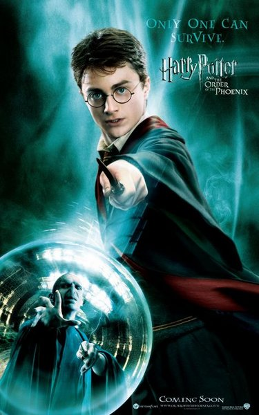 Harry Potter and the Order of Phoenix - 04