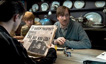 Harry Potter and the Order of Phoenix - 003 - U Blackových