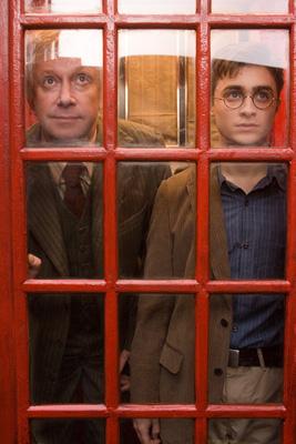 Harry Potter and the Order of Phoenix - 005 - Na ceste na ministerstvo