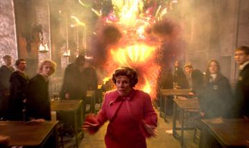 Harry Potter and the Order of Phoenix - 019 - Umbridge