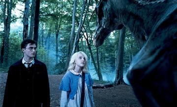 Harry Potter and the Order of Phoenix - 022 - Útek