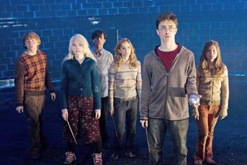 Harry Potter and the Order of Phoenix - 025 - Harryho banda