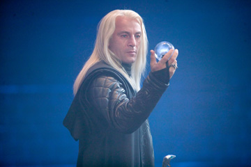 Harry Potter and the Order of Phoenix - 026 - Malfoy