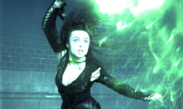 Harry Potter and the Order of Phoenix - 027 - Lestrange