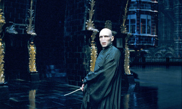 Harry Potter and the Order of Phoenix - 029 - Voldemort