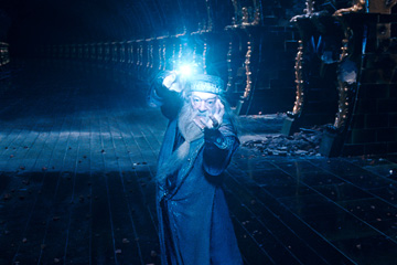 Harry Potter and the Order of Phoenix - 030 - Dumbledore